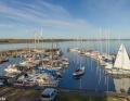 Hjarbæk havn