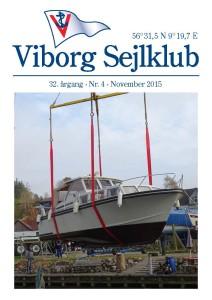 VS klubblad-15-04-forside