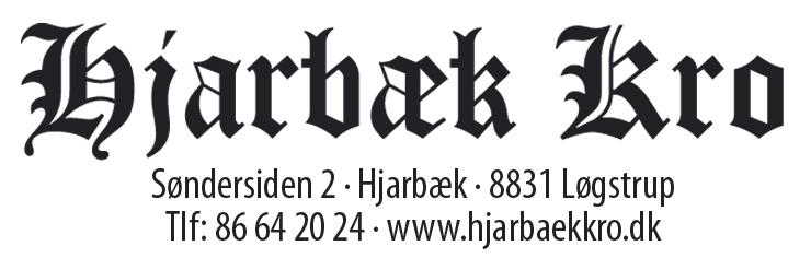 hjarbaek-kro_logo