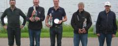 2,4 mR Mach Race 2012