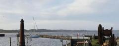 Hjarbæk havn 2020